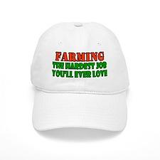 Farming..... Baseball Cap