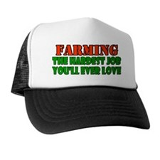Farming..... Trucker Hat