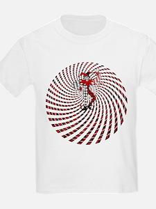 Harlequin Dizzy T-Shirt
