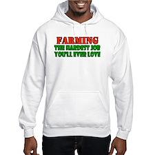 Farming..... Hoodie