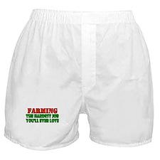 Farming..... Boxer Shorts