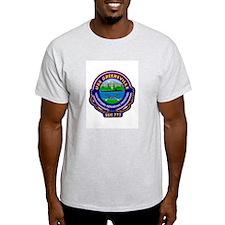 USS Greeneville SSN-772 T-Shirt