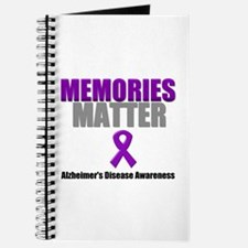 Alzheimers Memories Matter Journal