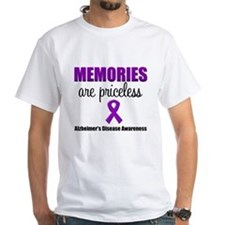 Alzheimer's Memories Priceless Shirt