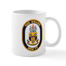 USS O'Kane DDG-77 Mug