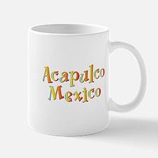 Acapulco Mexico - Mug