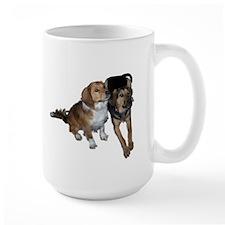 Best Buddies Mug