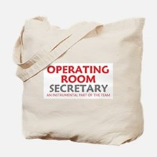 OR SECRETARY Tote Bag