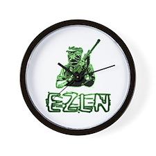 EZLN Clock