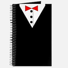 Tuxedo Journal