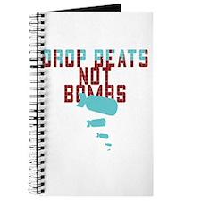 Drop Beats Not Bombs Journal