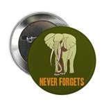 "Never Forgets 2.25"" Button"