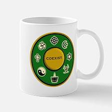 Coexist Mug