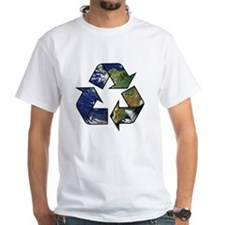 Recycle Earth Shirt