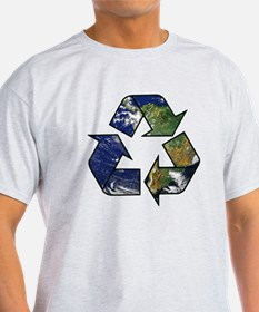 Recycle Earth T-Shirt
