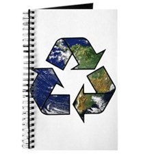 Recycle Earth Journal