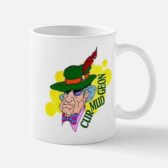 Crusty Curmudgeon Mug