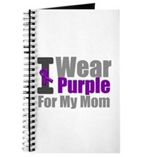 PurpleRibbon Mom Journal