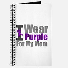 PurpleRibbon Mom Journal