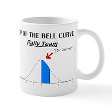 Official Rally Team Coffee Mug