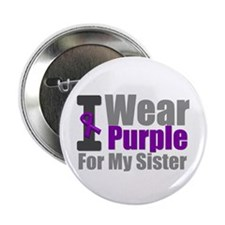"PR Sister 2.25"" Button (10 pack)"
