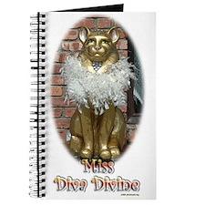 Miss Diva Divine Journal