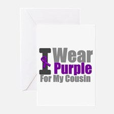 PR Cousin Greeting Cards (Pk of 10)