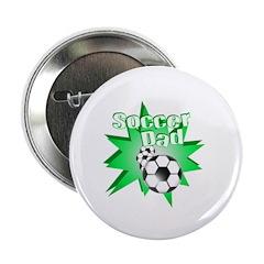 Soccer Dad Green 2.25