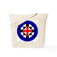MOD Target England Tote Bag