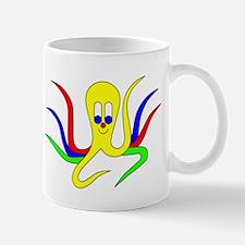Funny Pus Mug