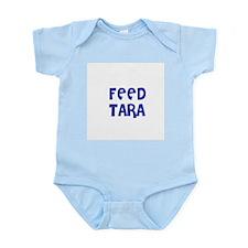 Feed Tara Infant Creeper