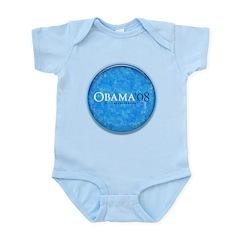 Obama '08 Infant Bodysuit