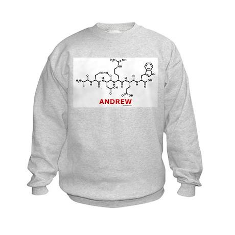 ANDREW Kids Sweatshirt