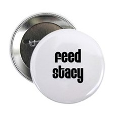 """Feed Stacy 2.25"""" Button (10 pack)"""