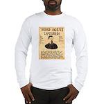 Black Bart Long Sleeve T-Shirt