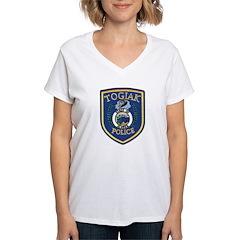 Togiak Police Shirt