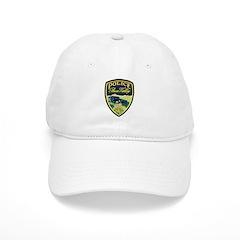 Bear Valley Police Baseball Cap