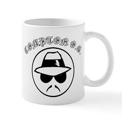 Compton O.G. Mug