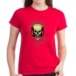 hard rock Women's Dark T-Shirt