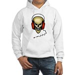 hard rock Hooded Sweatshirt