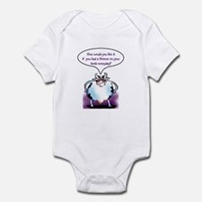 Hoover Infant Bodysuit