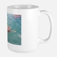 Greetings from Grand Cayman Mug