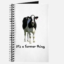 Farmer Thing Journal