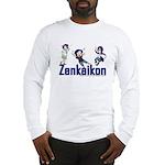 Zenkaikon 2008 Chibi Long Sleeve T-Shirt