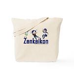 Zenkaikon 2008 Chibi Tote Bag