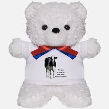 Honor Student Teddy Bear