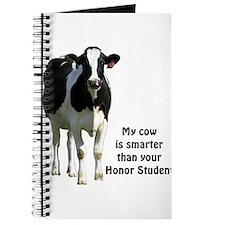 Honor Student Journal
