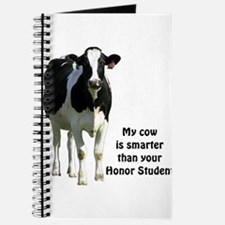 Honor Student Journal