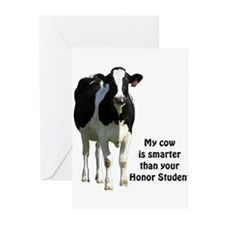 Honor Student Greeting Cards (Pk of 20)
