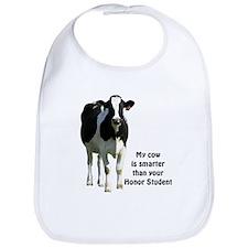Honor Student Bib